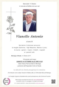 epigrafe rosa crocetta VIANELLO ANTONIO pages