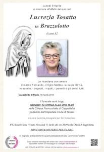 epigrafe madonna bn Tosatto Lucreziapages