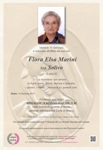 epigrafe madonna beige MARINI FLORA