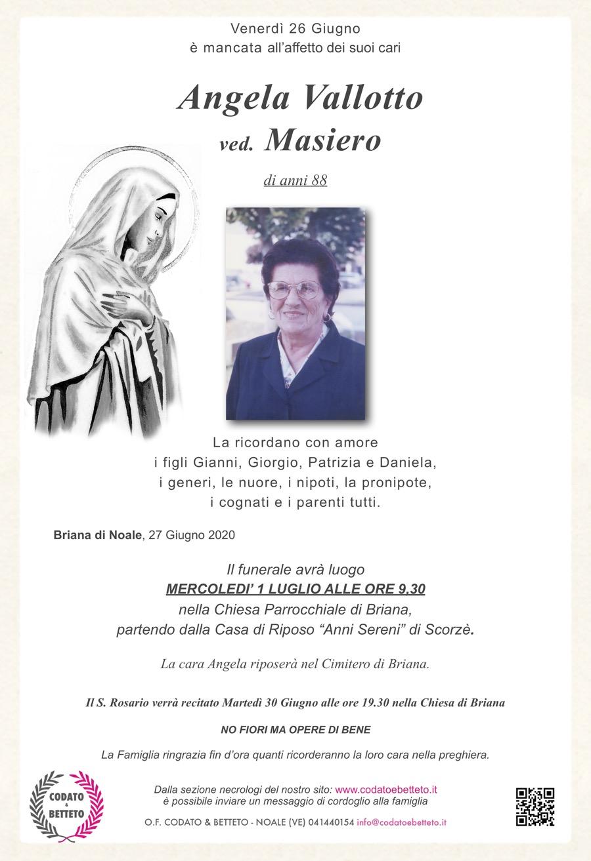 Copia di epigrafe madonna bn VALLOTTO ANGELA